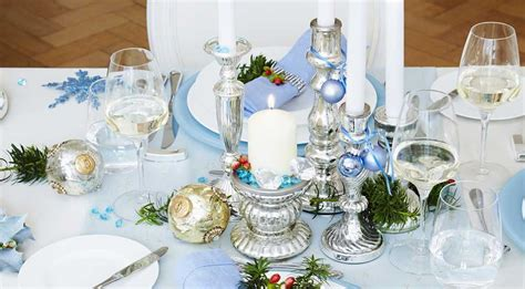 decorare la tavola per natale come decorare la tavola di natale westwing magazine