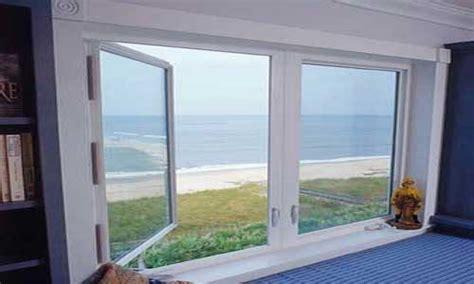 casement windows vinyl replacement window installer ma nh