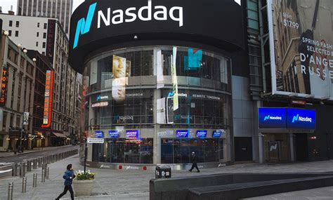 Nasdaq to buy Canadian financial fraud detection firm ...