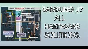 Samsung J710f  J710fn Light  Battery Temperature Tool Low