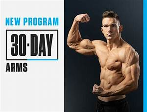 Bodybuilding Program Online
