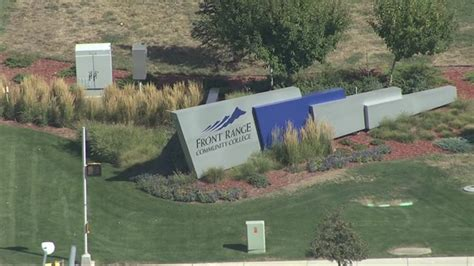 front range community college fort collins co snapchat threat referencing columbine prompts evacuation of front range community college