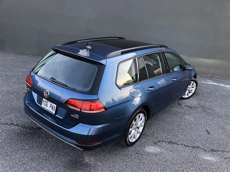 2019 Vw Sportwagen by 2019 Volkswagen Golf Sportwagen Review Alternative