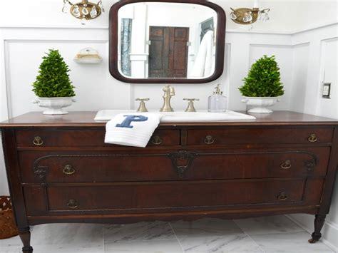 antique vanity dresser bathroom furniture vintage antique dressers turn a