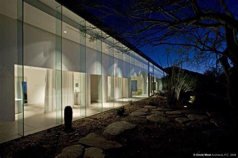 desert house  circle west architects