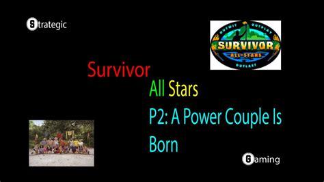 SG Survivor All Stars P2: A Power Couple is Born - YouTube