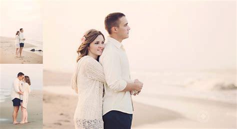 Oceanfront Couples Portrait Session Virginia Beach