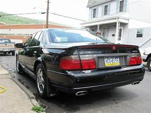 2003 Cadillac Seville - Pictures