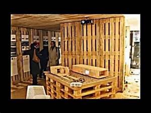 Gartenhaus Aus Paletten : haus aus europaletten umweltfreundliche architektur aus sterreich youtube ~ A.2002-acura-tl-radio.info Haus und Dekorationen