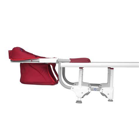 si e de table 360 siege de table 360 scarlet texture douce de chicco sur