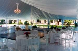 Wedding Tent Rental Party Rental For Wedding Long Island