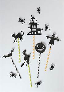 diy halloween shadow puppets with free template With free shadow puppet templates
