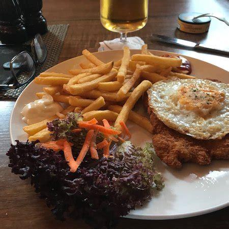 Steak Haus Restaurant, Ostseebad Binz  Omdömen Om
