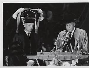 Neil Armstrong Getting Degree - Pics about space