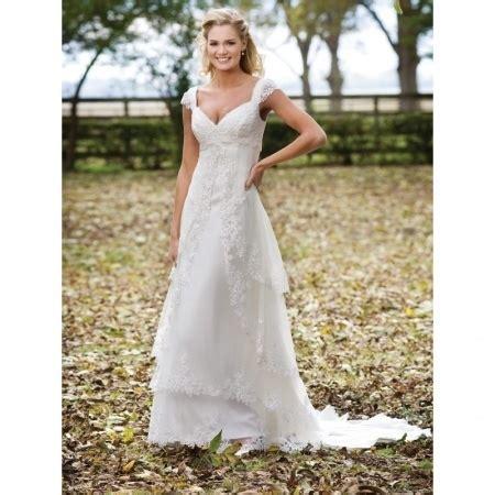 Fall Garden Wedding Attire fall outdoor wedding dress wedding ideas