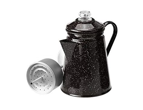 For more information on coffee and all things camping, check out our website. Outdoor Coffee Maker Camping Pot Stove Top Percolator Parts Vintage Cookset Set | eBay