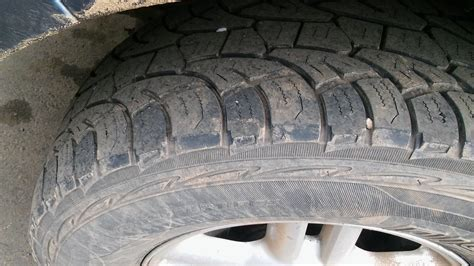 tire cupping ford truck enthusiasts forums