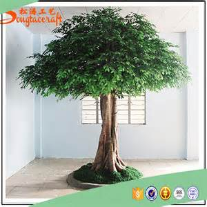 large outdoor artificial decorative tree branches cheap fake big trees factory sale artificial