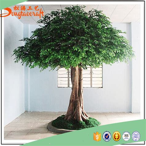 large outdoor artificial decorative tree branches cheap