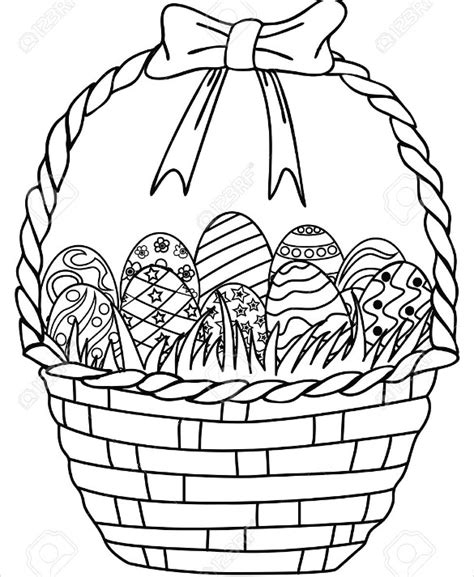 easter drawings  psd vector eps png format