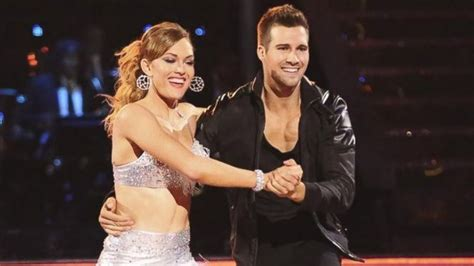 'Dancing With the Stars' Amy Purdy on Finals: 'I Feel the ...