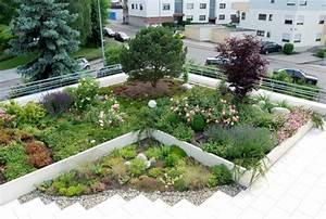 dachbegrunung sievers garten landschaftsbau With französischer balkon mit jobs garten und landschaftsbau berlin