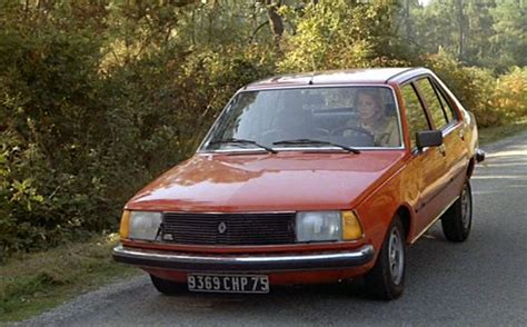 1978 renault 18 tl related infomation specifications
