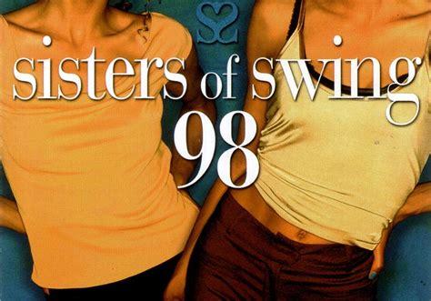 Sisters Of Swing 98-2cd
