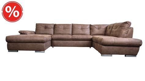 Günstiges Sofa Mit Schlaffunktion by Wohnlandschaften G 252 Nstig Im Sofadepot Sortiment