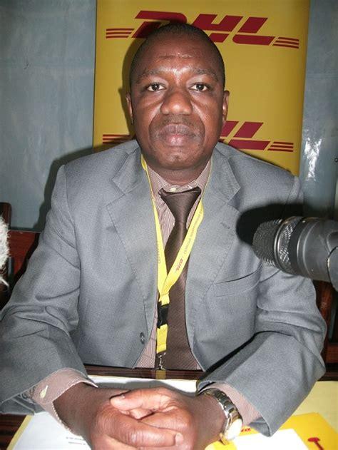 siege social dhl dhl optimiste sur l avenir de la guinée vision guinee