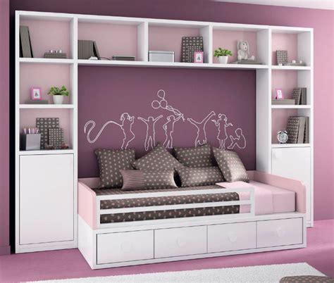 chambre pont ikea armoire pont de lit pour chambre d enfant fille