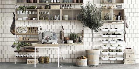 mensole scaffali string lo scaffale versatile la casa in ordine