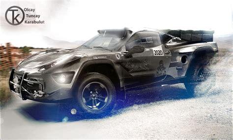 porsche dakar 2020 design for dakar 4 215 4 rally concept