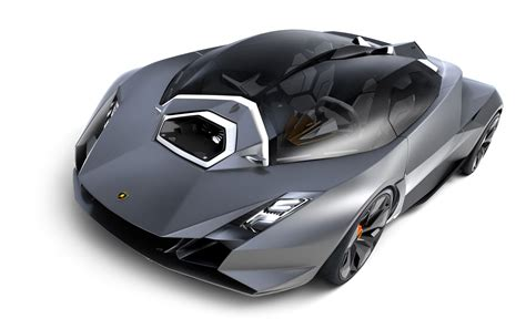 Lamborghini Perdigon Concept