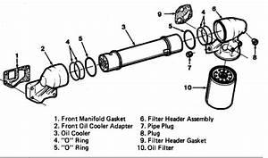 Ford 7 3 Powerstroke Diesel Engine Diagram  Ford  Wiring