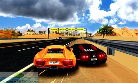 city racing 3d mod unlimited apk free