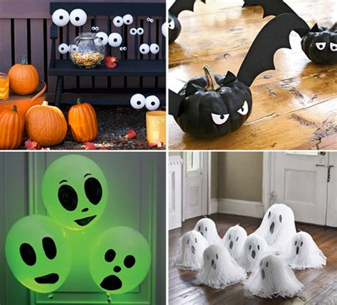diy halloween pinterest projects   cute  creative