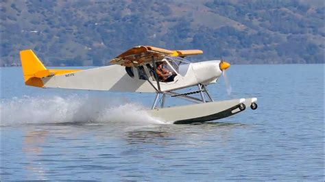 seaplane pilot  flight  water zenith ch