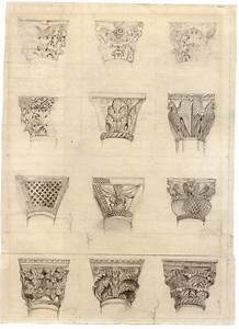A gallery of John Ruskin's drawings of Byzantine