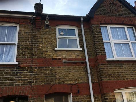 slimsash casement window installation  london sci windows