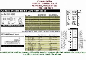2002 Z06 Wiring Diagram - Corvetteforum