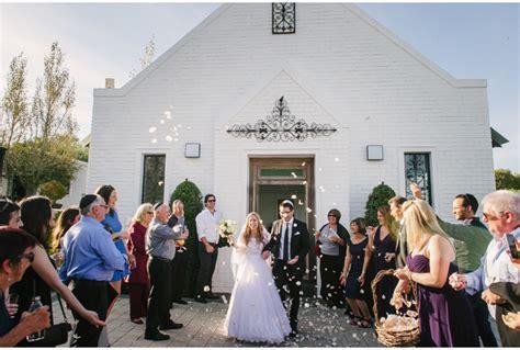 top wedding venues   devon valley stellenbosch