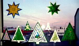 Fensterdeko Weihnachten Kinder : weihnachtsbasteleien meine enkel und ich ~ Yasmunasinghe.com Haus und Dekorationen