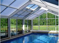Inspiring Examples of Solariums, Sun rooms and Indoor