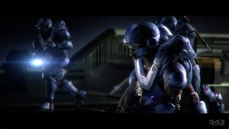 Halo 5 Guardians Trailer Screenshots And Xbox One Beta