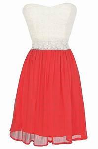 30 Vestidos color rojo que podrías usar para actividades diarias! Vestidos Glam