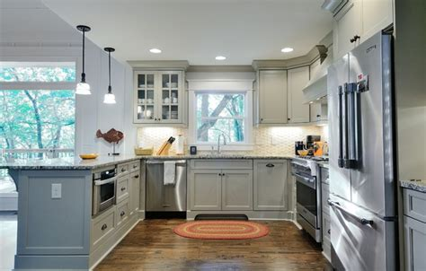 pictures of tiled kitchen countertops shaker kitchen traditional kitchen atlanta by 7491