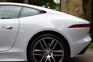 Jaguar F Type 3 0 S V6 Coupe  380 Bhp  Manual