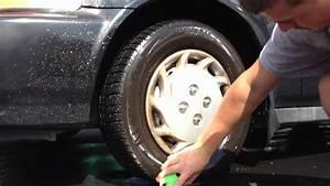 Nettoyer Sa Voiture : comment nettoyer les jantes de sa voiture ~ Gottalentnigeria.com Avis de Voitures
