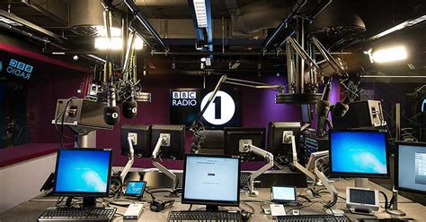 google street view   bbc radio  studios